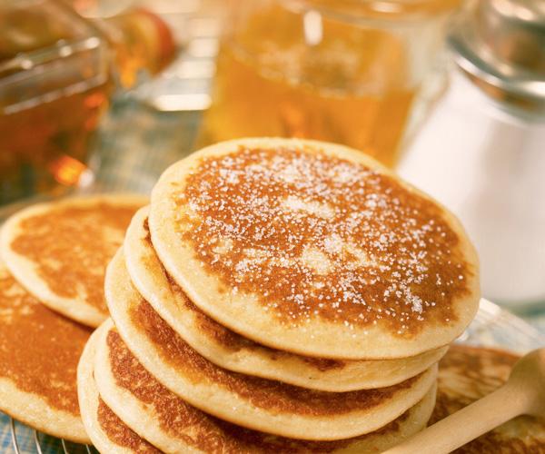 pancakes notrebonnefranquette